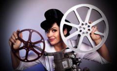 Duch Steampankového filmu